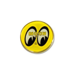 MOONEYES Hat Pin アイボール|mooneyes