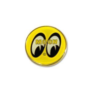 MOONEYES Hat Pin アイボール mooneyes