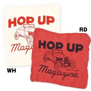 Hop Up Shop ラグ|mooneyes