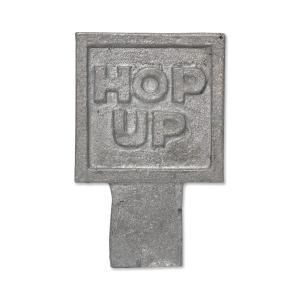 Hop Up タグ トッパー|mooneyes