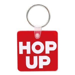 Hop Up キーリング|mooneyes
