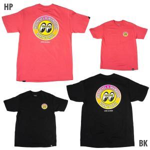 in4mation x MOONEYES (インフォメーション x ムーンアイズ)  Born To Roll Tシャツ|mooneyes
