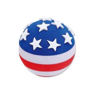 American Flag アンテナ トッパー|mooneyes