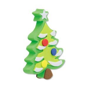 Christmas Tree アンテナ トッパー|mooneyes