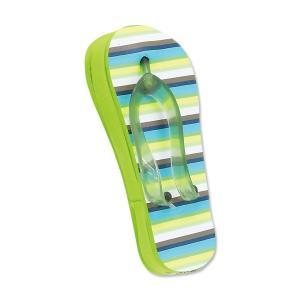 Green Flip Flop アンテナ トッパー|mooneyes