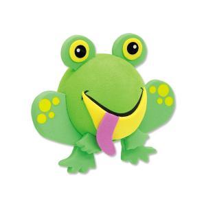 Green Frog アンテナ トッパー|mooneyes