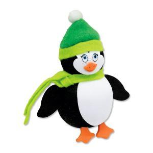 Penguin アンテナ トッパー|mooneyes
