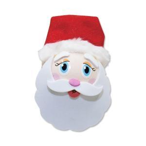 Santa Claus アンテナ トッパー|mooneyes
