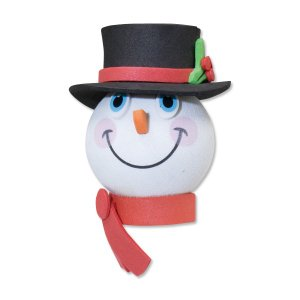 Frosty The Snowman アンテナ トッパー|mooneyes