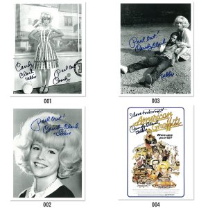 American Graffiti (アメリカン グラフィティー) Printings with Autograph(A)|mooneyes