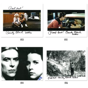 American Graffiti (アメリカン グラフィティー) Printings with Autograph(D)|mooneyes