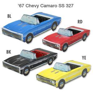 クラシック クルーザー: '67 シェビー Camaro|mooneyes