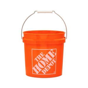 ホームデポ HOME DEPOT Bucket バケツ 2ガロン|mooneyes