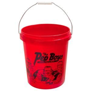 Pep Boys Bucket|mooneyes