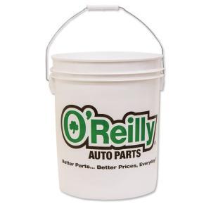 O'Reilly Auto Parts バケツ|mooneyes