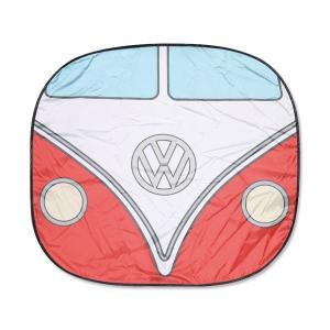 Bus マジック サンシェード(2枚組) mooneyes