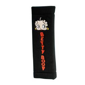 Betty Boop (ベティブープ) ショルダーパッド|mooneyes