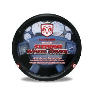 Dodge ステアリング ホイール カバー|mooneyes