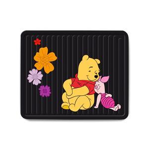 Pooh Paradise ユーティリティー マット|mooneyes