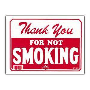 禁煙協力ありがとう|mooneyes