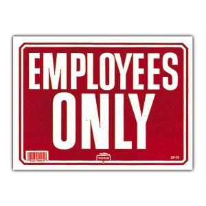 従業員専用|mooneyes