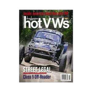 Dune Buggies & Hot VWs January 2020|mooneyes