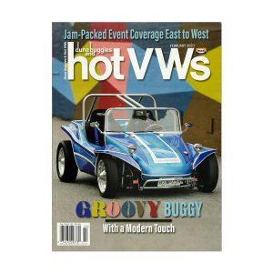 Dune Buggies & Hot VWs February 2020|mooneyes