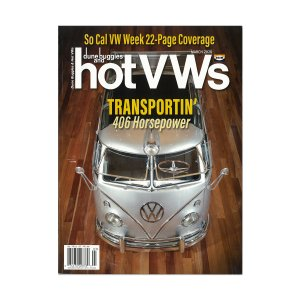 Dune Buggies & Hot VWs March 2020 3月号|mooneyes