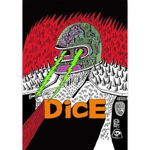 DicE Magazine #46|mooneyes