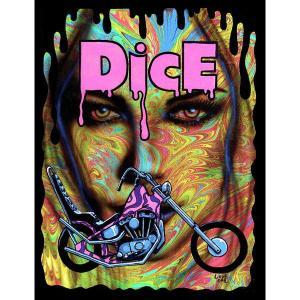 DicE Magazine #49|mooneyes