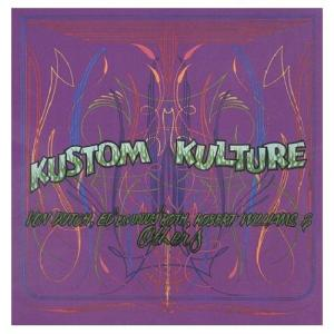 Kustom Kulture|mooneyes
