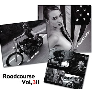 Road Course Vol.3|mooneyes