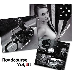Road Course Vol.3|mooneyes