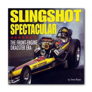 SLINGSHOT SPECTACULAR|mooneyes