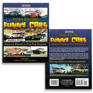 Drag Racing Funny Cars mooneyes