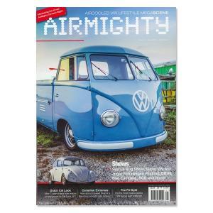 VW 専門誌 - AirMighty【エアマイティー】Vol.21|mooneyes