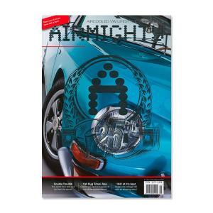 VW 専門誌 - AirMighty【エアマイティー】Vol.25|mooneyes