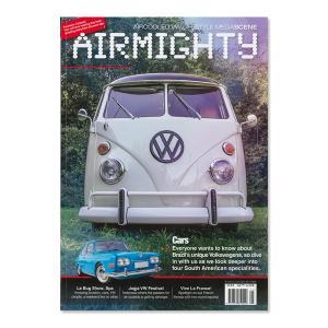VW 専門誌 - AirMighty【エアマイティー】Vol.29|mooneyes