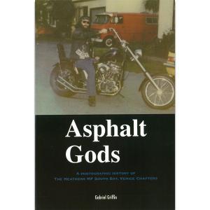 Asphalt Gods|mooneyes