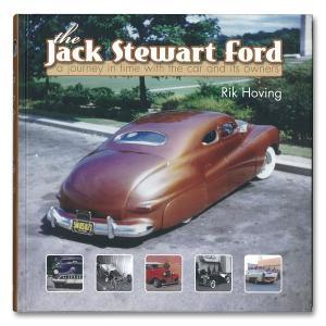 Jack Stewart Ford|mooneyes