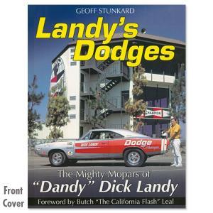Landy s Dodges mooneyes