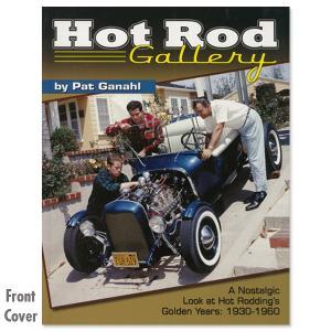 Hot Rod Gallery 1930-60 mooneyes