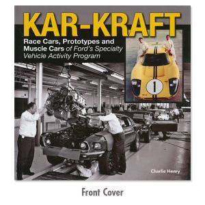 KAR KRAFT Ford s Specialty Vehicle mooneyes