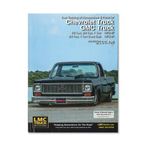 LMC Truck.com パーツ カタログ - 73-87 Chevy/GMC Truck|mooneyes