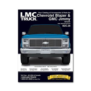 LMC Truck.com パーツ カタログ - 73-91 Chevy Blazer&GMC Jimmy|mooneyes