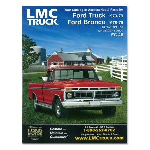 LMC Truck.com パーツ カタログ - 73-79 FORD Pickup|mooneyes