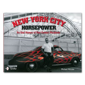 New York City Horsepower|mooneyes