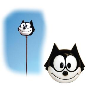 Felix (フィリックス)   アンテナ トッパー|mooneyes