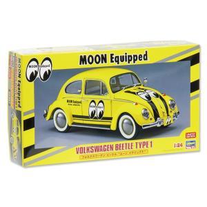 1/24 MOON Equipped T-1 モデルカー|mooneyes