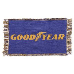 Good Year ラグ マット